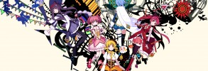 The Puella Magi Side Of Life