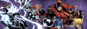 Avengers vs. Agents of Atlas