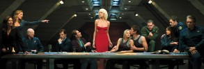 Battlestar Galactica: Last Supper