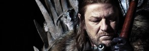 Game of Thrones: Ned Stark