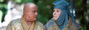 Game of Thrones: Varys & Olenna