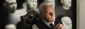 Westworld: Anthony Hopkins