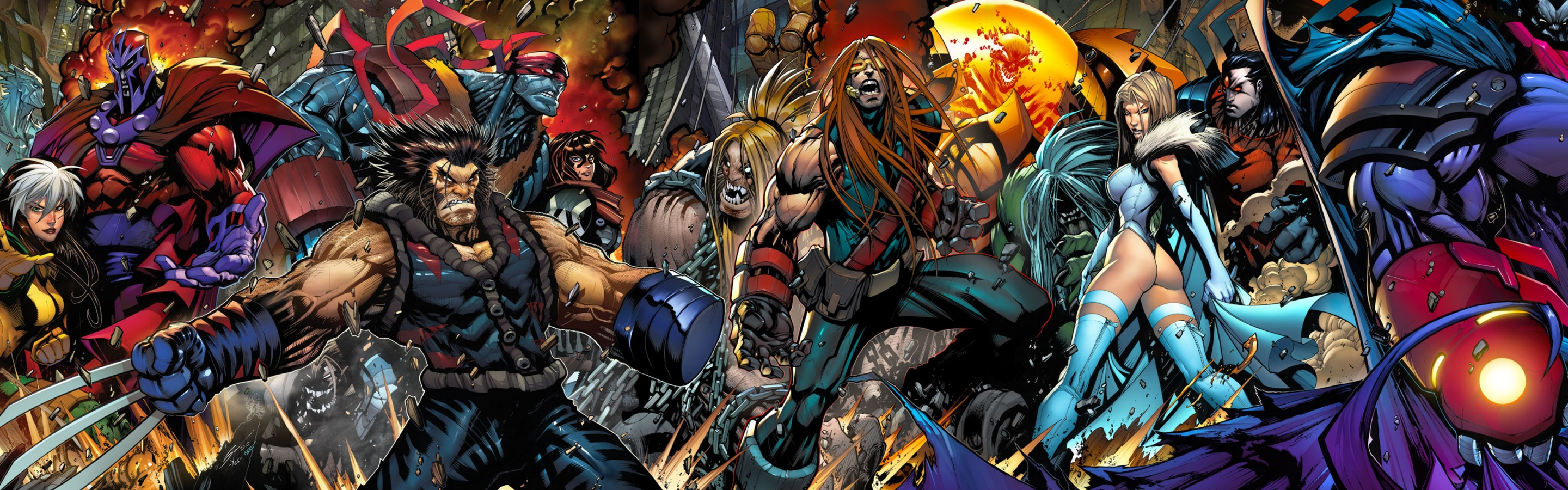 X-Men: Age of Apocalypse