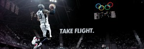 Kobe Bryant: Take Flight
