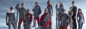 Sochi 2014 Canadian Olympic Team