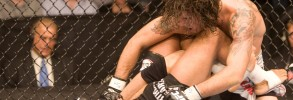 UFC: Clay Guida vs. Tyson Griffin